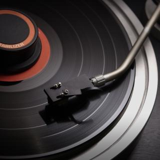 DJ Station - Obrázkek zdarma pro iPad Air