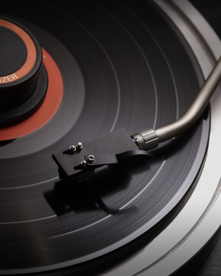 DJ Station - Obrázkek zdarma pro Nokia C1-01