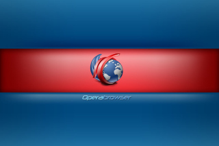 Opera Browser Background for Android, iPhone and iPad
