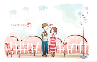 Valentines Day Date Picture for Android, iPhone and iPad