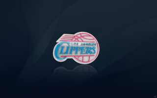Los Angeles Clippers Wallpaper for Android, iPhone and iPad