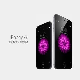IPhone 6 - Obrázkek zdarma pro 208x208