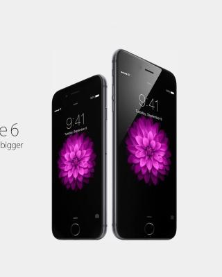 IPhone 6 - Obrázkek zdarma pro 1080x1920