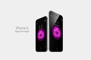IPhone 6 - Obrázkek zdarma pro HTC Hero
