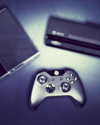 Xbox One - Obrázkek zdarma pro Nokia Lumia 610