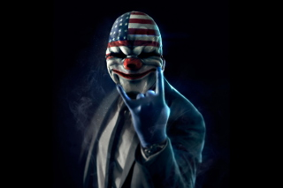 Payday Picture for Android, iPhone and iPad