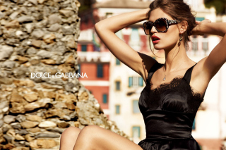 Dolce & Gabbana Designer Sunglasses Picture for Android, iPhone and iPad
