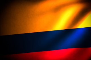 Colombia Flag Wallpaper for Android, iPhone and iPad