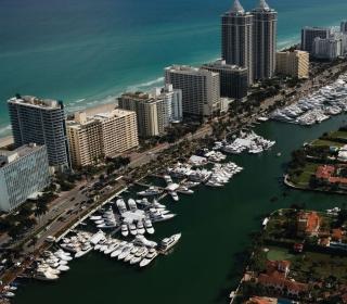 Miami Life - Obrázkek zdarma pro 128x128