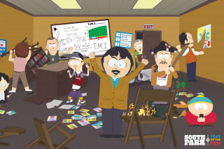 Free South Park Picture for Android, iPhone and iPad