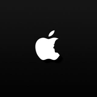 Apple And Steve Jobs - Obrázkek zdarma pro 320x320