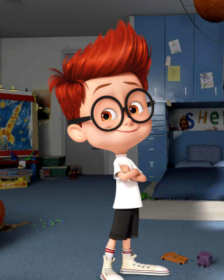 Mr Peabody and Sherman - Fondos de pantalla gratis para Nokia C2-02