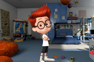 Mr Peabody and Sherman Picture for Android, iPhone and iPad