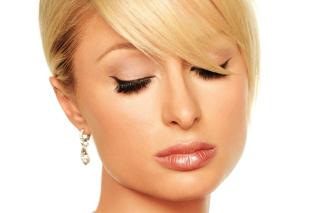 Paris Hilton - Obrázkek zdarma pro Samsung Galaxy Tab S 10.5