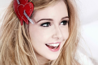 Free Diana Vickers Picture for Android, iPhone and iPad