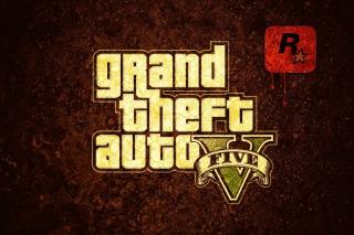 Grand theft auto V, GTA 5 - Obrázkek zdarma pro Samsung Galaxy Grand 2