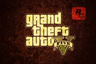 Grand theft auto V, GTA 5 - Obrázkek zdarma pro Android 480x800