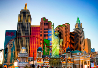 Las Vegas HD Picture for Android, iPhone and iPad
