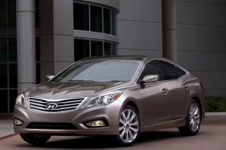 Hyundai Grandeur Picture for Android, iPhone and iPad