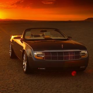 Lincoln Mark X Concept - Obrázkek zdarma pro iPad
