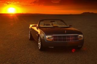 Lincoln Mark X Concept - Obrázkek zdarma pro Desktop 1920x1080 Full HD