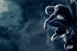 Spiderman 3 Picture for Android, iPhone and iPad