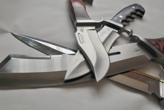 Free Knives Picture for Android, iPhone and iPad