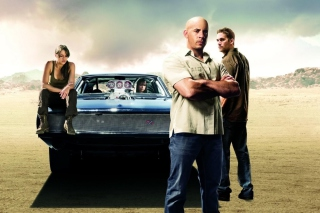 Fast And Furious Background for Android, iPhone and iPad