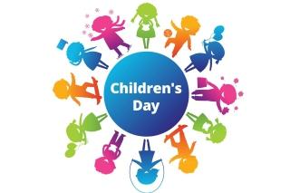 Childrens Day - Obrázkek zdarma pro Sony Xperia Z1