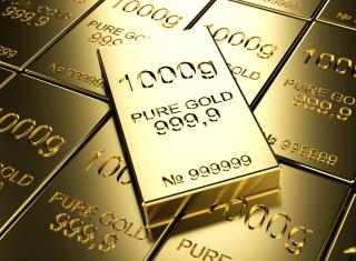 Pure Gold - Obrázkek zdarma pro 720x320