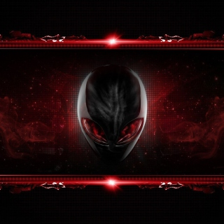 Music Skull - Obrázkek zdarma pro 2048x2048