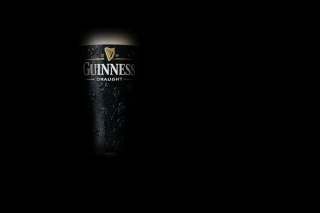Guinness Draught Background for Android, iPhone and iPad