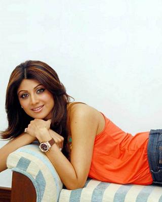 Shilpa Shetty - Obrázkek zdarma pro 240x400