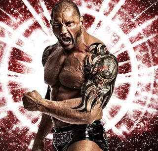 Batista - Obrázkek zdarma pro 2048x2048