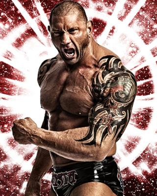 Batista - Obrázkek zdarma pro Nokia C-Series