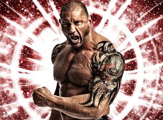 Batista - Obrázkek zdarma pro Samsung Galaxy Note 3