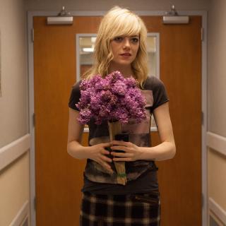 Emma Stone in Birdman - Obrázkek zdarma pro 2048x2048
