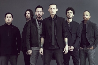 Linkin Park Background for Android, iPhone and iPad