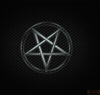 Pentagram - Obrázkek zdarma pro iPad mini