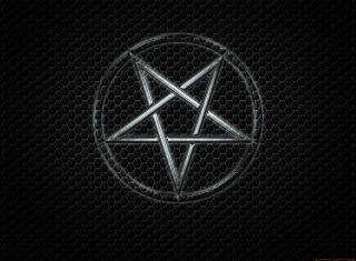 Pentagram - Obrázkek zdarma pro 320x240