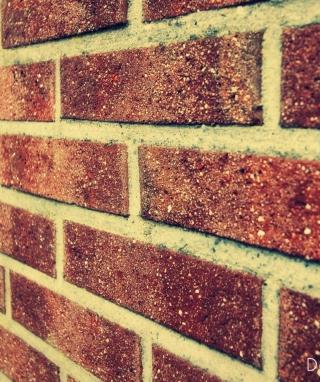 Brick Wall - Obrázkek zdarma pro Nokia Asha 303