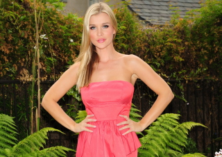 Joanna Krupa Picture for Android, iPhone and iPad