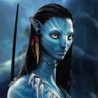 Avatar - Obrázkek zdarma pro iPad mini