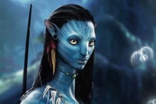 Avatar - Obrázkek zdarma pro Nokia Asha 210