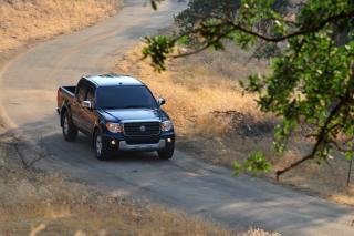 Suzuki Equator Pickup - Obrázkek zdarma pro HTC Wildfire