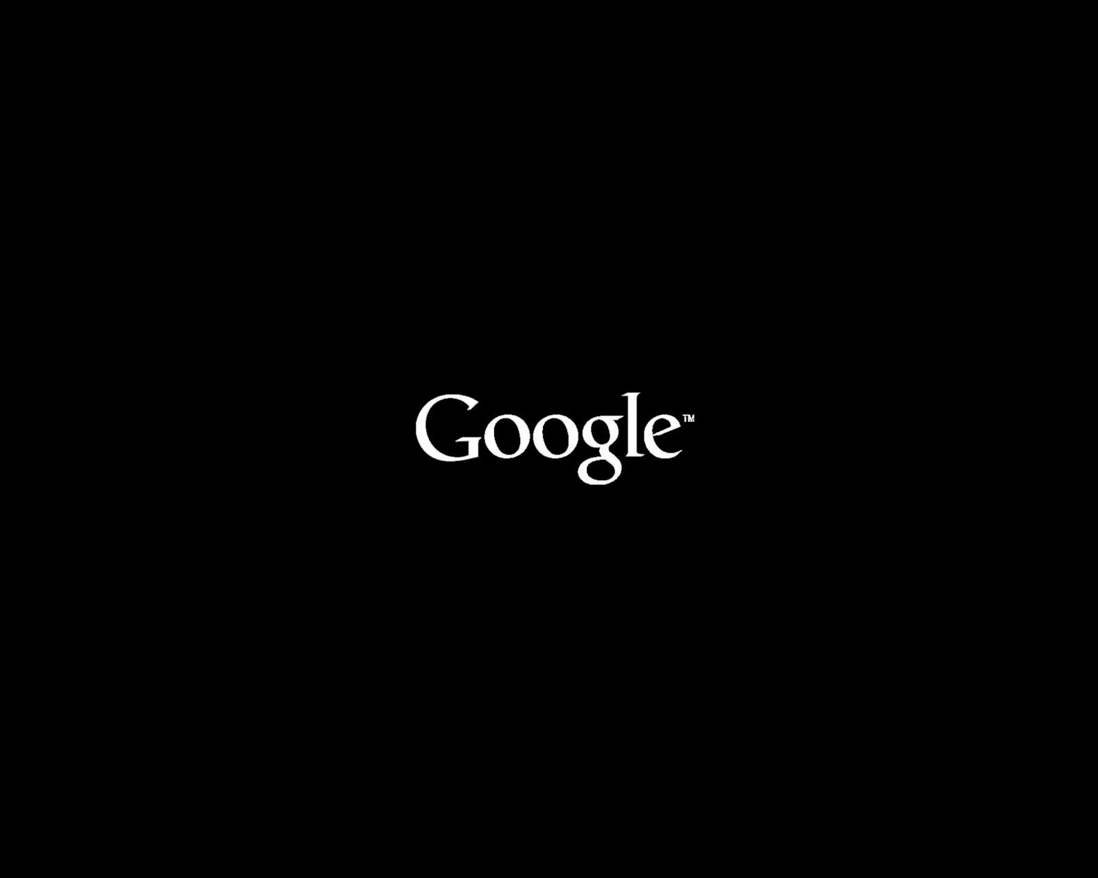 Black Google Lo...