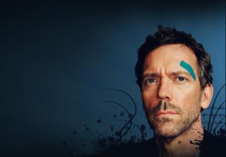 Dr House - Obrázkek zdarma pro Samsung Galaxy Tab 2 10.1