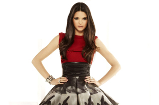 Kendall Jenner - Obrázkek zdarma pro 1680x1050