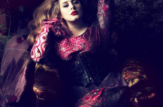 Adele Wallpaper for Android, iPhone and iPad