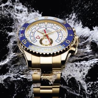 Rolex Yacht-Master Watches - Obrázkek zdarma pro iPad Air